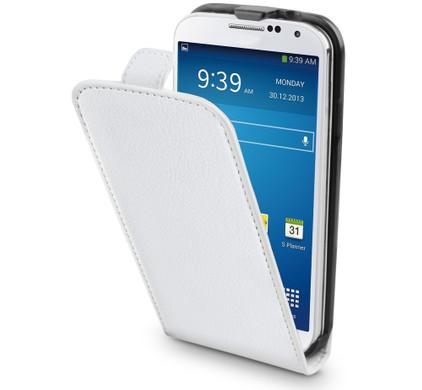 Muvit Slim Case Samsung Galaxy S5 White