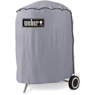 Barbecuehoezen Weber Standaard Hoes 47 cm