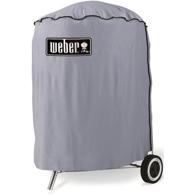 Barbecuehoezen Weber Standaard Hoes 57 cm