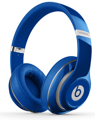 Beats Studio Wireless Blauw