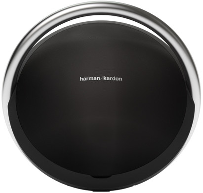 Harman Kardon Onyx Zwart