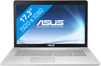 Asus N750JV-T4195H