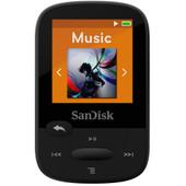 Sandisk Sansa Clip Sports 4GB zwart