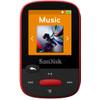 Sandisk Sansa Clip Sports 4GB Rood