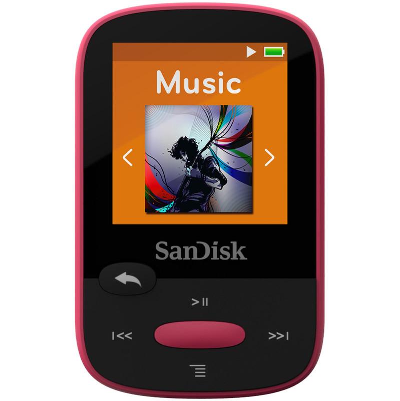 Sansa Clip Sports 8 GB