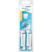 Scanpart Clean & Bright Essential (4 stuks)
