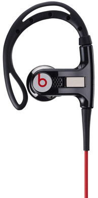 Beats by Dr. Dre Powerbeats zwart