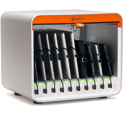 Griffin 10-Bay MultiDock 2
