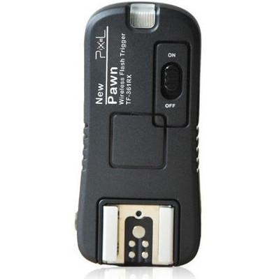 Pixel ontvanger TF-361RX Canon