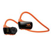 Sony NWZ-W273S Oranje