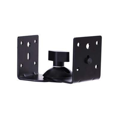 Multibracket MB739772 Speaker Mount Zwart (2 stuks)