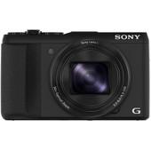 Sony CyberShot DSC-HX50V Black