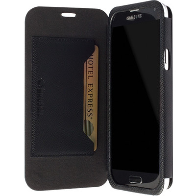 Krusell Malmo FlipCase Samsung Galaxy S5 Black