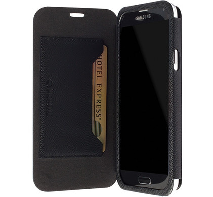 Krusell Malmo Book Case Samsung Galaxy S5 Black