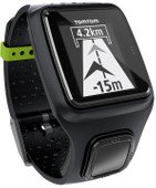 TomTom Runner Black