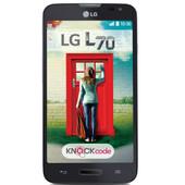 LG L70 Zwart