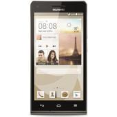 Huawei Ascend G6 4G Zwart