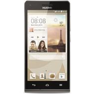 Huawei Ascend G6 Zwart