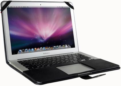 Decoded MacBook Air Slim Cover Sleeve 13,3'' Zwart