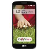 LG G2 Mini Zwart