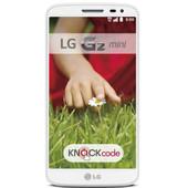 LG G2 Mini Wit