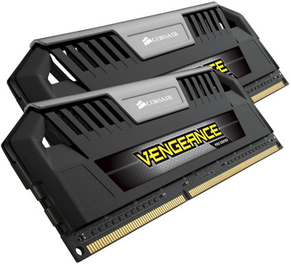 Corsair Vengeance Pro 16 GB DIMM DDR3-1600 CL9 2 x 8 GB