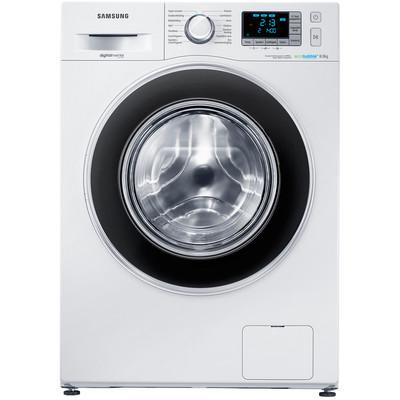 Samsung WF80F5EBP4W EcoBubble Wasmachine