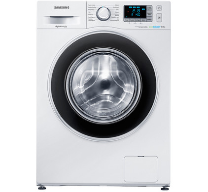 Samsung WF80F5EBP4W Eco Bubble