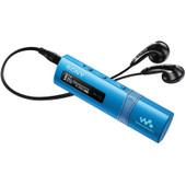 Sony NWZ-B183 4GB Blauw