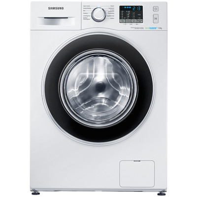 Samsung WF70F5ECQ4W EcoBubble Wasmachine