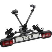 Spinder Tour