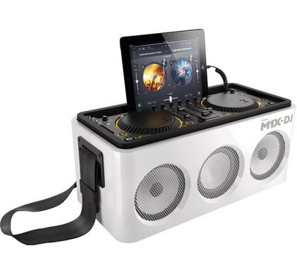 PHILIPS DJ-geluidssysteem DS8900