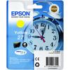 Epson 27 Cartridge Geel C13T27044010 - 1