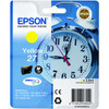 Epson 27 Cartridge Geel C13T27044010