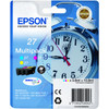 Epson 27 Combo Pack 3-Kleuren - 1