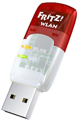 AVM FRITZ!WLAN Wifi Stick AC 430 International