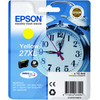 Epson 27XL Cartridge Geel C13T27144010 - 1