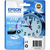 Epson 27XL Combo Pack 3-Kleuren - 1