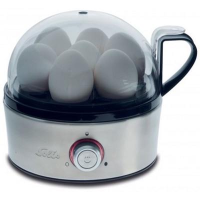 Image of SOLIS 827 Egg Boiler & More Eierkoker