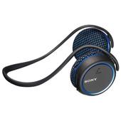 Sony MDR-AS700BT Blauw