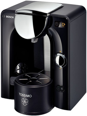 bosch tassimo charmy t55 zwart coolblue. Black Bedroom Furniture Sets. Home Design Ideas