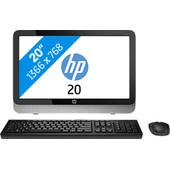 HP 20-2015eb Azerty