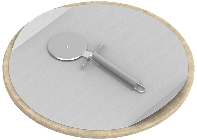Campingaz Culinary Modular Pizzasteen