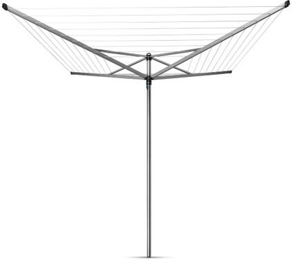 Brabantia droogmolen Topspinner 50 meter