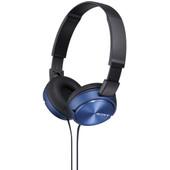 Sony MDR-ZX310 Blauw