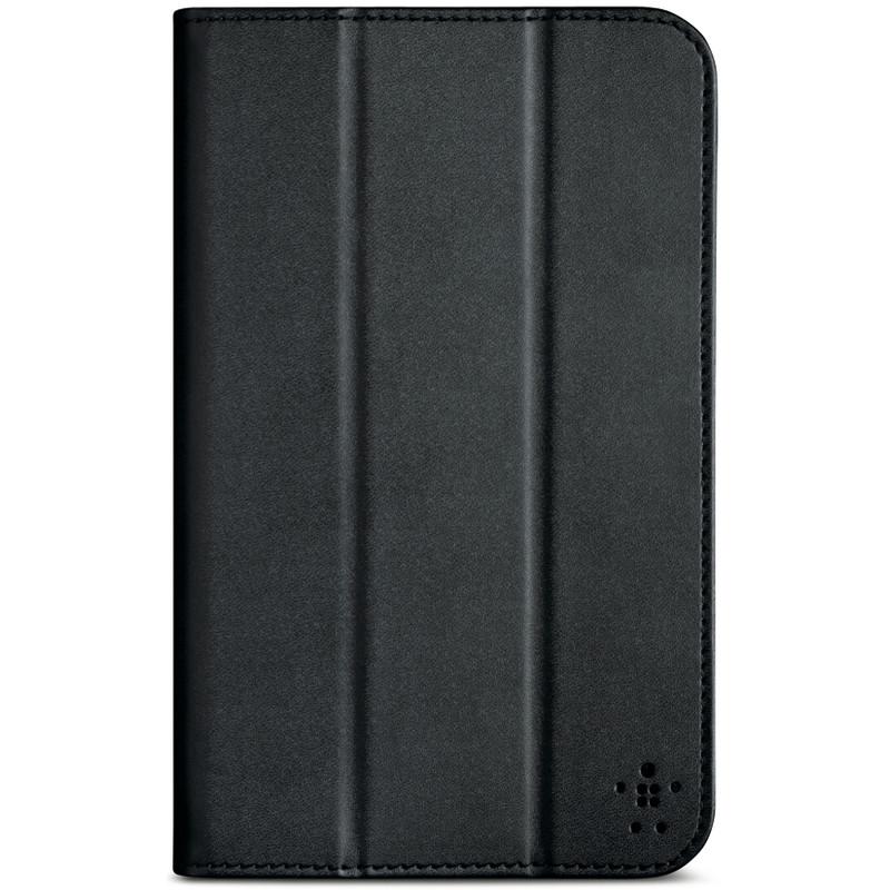 Belkin Tri-fold Case Samsung Galaxy Tab 4 7.0 Black