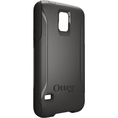 OtterBox Commuter Case Samsung Galaxy S5 Zwart