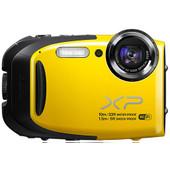 Fujifilm FinePix XP70 Geel