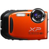 Fujifilm FinePix XP70 Oranje
