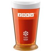 Zoku Slush & Shake Maker Oranje